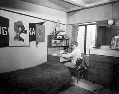 A Contemporary Female Residence Hall Room And A 1960s Era Male Room Will Be  Part Of The Universityu0027s Main Exhibit At The 2001 Iowa State ... Part 86