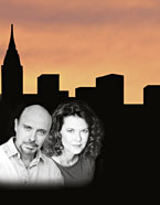 Hector Elizondo and Jo Beth William will perform in 'The Prisoner of Second Avenue.'